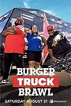 Burger Truck Brawl