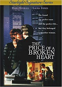 Movie torrents download ipad The Price of a Broken Heart USA [mp4]