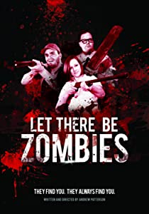 Watch old movie series Let There Be Zombies [pixels]