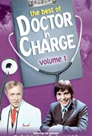 Doctor in Charge (1972) Poster - TV Show Forum, Cast, Reviews