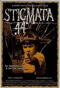 Primary photo for Stigmata .44