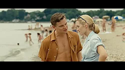"""Revolutionary Road: """"It's Just an Option"""" Clip"""