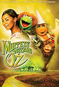Primary photo for The Muppets' Wizard of Oz