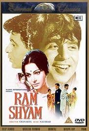 Ram Aur Shyam Poster