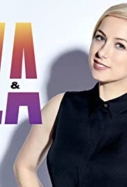 Truth & Iliza Poster