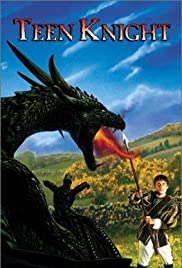 Teen Knight Poster