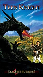 Movie downloads free for ipad Teen Knight [360x640]