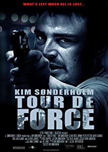 Hollywood movie for free download Tour de Force [Ultra]