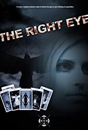 The Right Eye 2 Poster