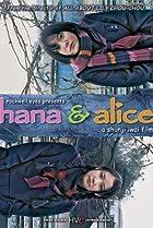 Hana and Alice (2004) Poster