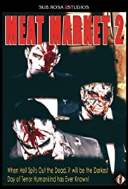 Meat Market 2 Poster