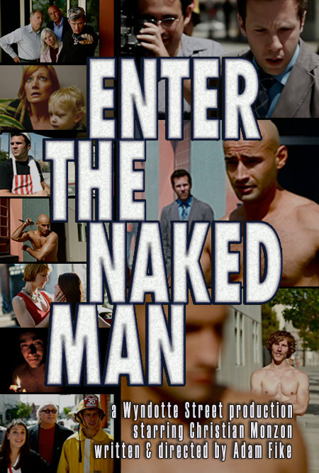 Enter the Naked Man