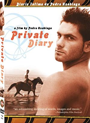 Where to stream Private Diary