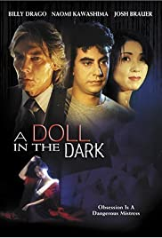 A Doll in the Dark Poster