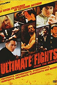 Primary photo for Ultimate Fights from the Movies