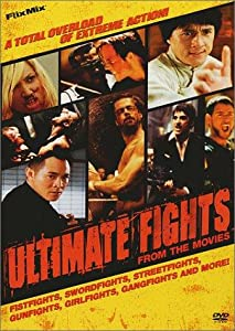 Find movie Ultimate Fights from the Movies [2160p]