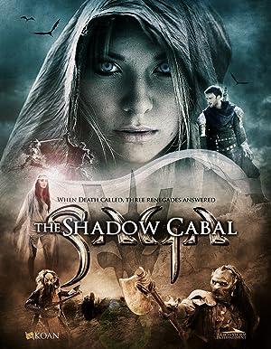 Where to stream SAGA: Curse of the Shadow