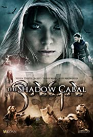 Dragon Lore Curse Of The Shadow (2013) SAGA – Curse of the Shadow