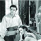 Jennifer Jones and Louis Jourdan in Madame Bovary (1949)