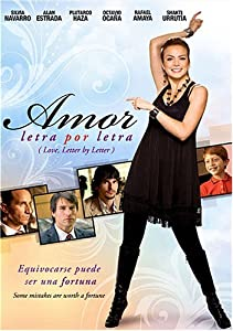 Top torrent movie downloads Amor letra por letra Mexico [hd1080p]