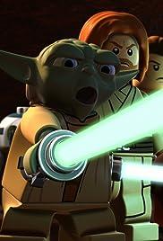 Attack of the Jedi Poster