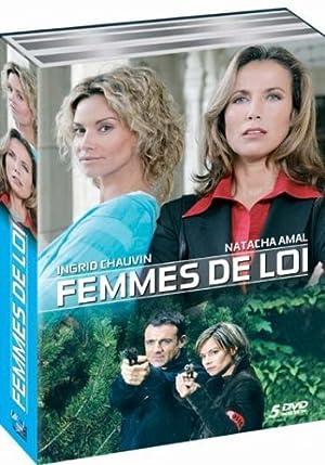 Femmes de loi (2000–)