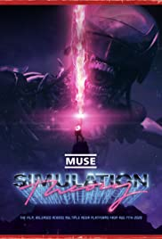 Simulation Theory Film Poster