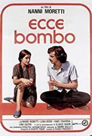 Ecce bombo Poster