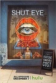 Shut Eye Poster