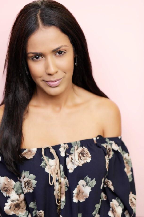 Yissendy Trinidad | AB2 Talent Agency