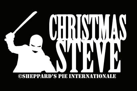 Ready movie hd video download Christmas Steve [2048x2048]