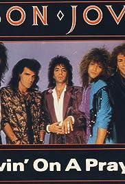 Bon Jovi: Livin' on a Prayer Poster