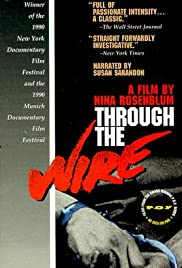 Through the Wire Poster