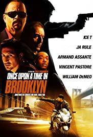 Once Upon a Time in Brooklyn (2013) 1080p