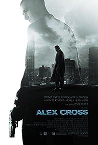 Primary photo for Alex Cross
