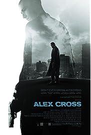 Alex Cross (2012) film en francais gratuit