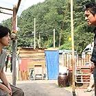 Ha Ji-Won and Chang Jung Lim in 1 beon-ga-eui gi-jeok (2007)