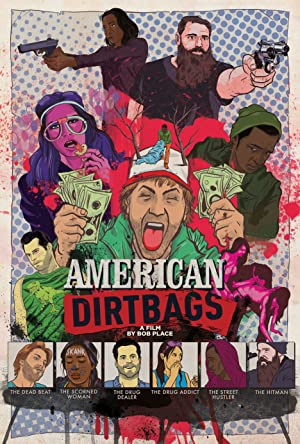 Permalink to Movie American Dirtbags (2015)