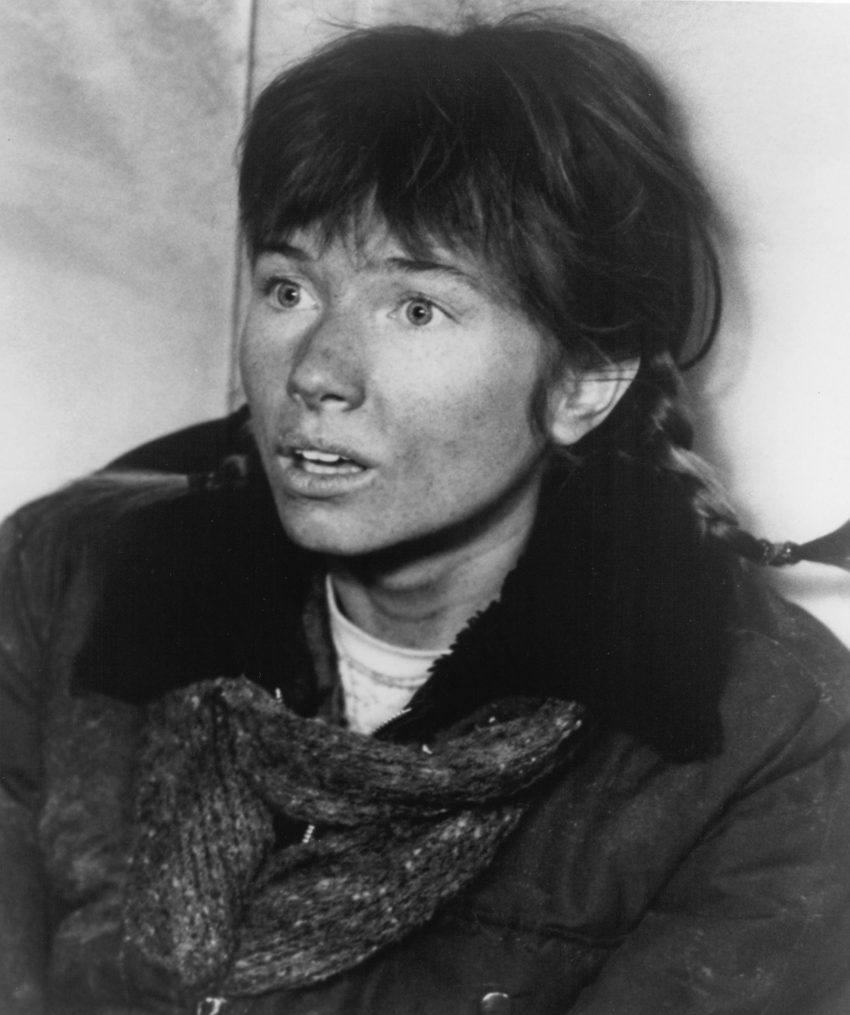 Rebecca De Mornay in Runaway Train (1985)