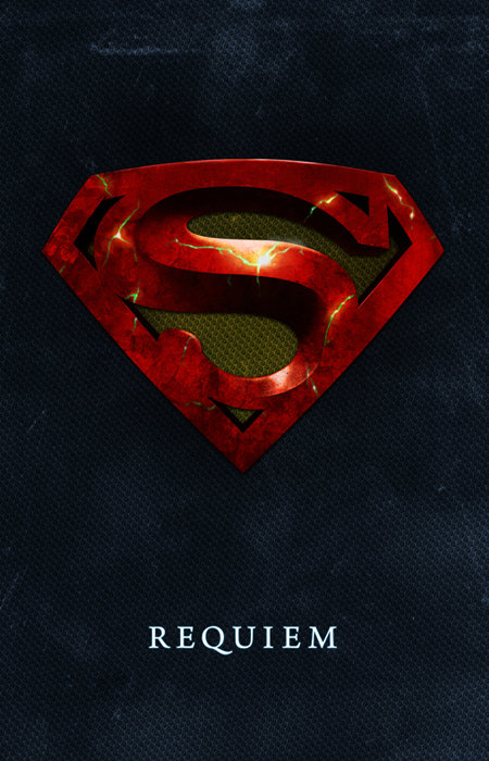 Superman: Requiem