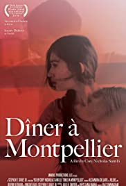 Dîner à Montpellier Poster