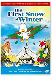 The First Snow of Winter (1998) Poster - Movie Forum, Cast, Reviews