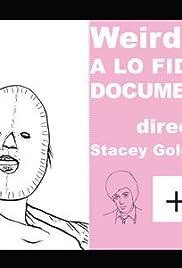 Weird Paul: A Lo Fidelity Documentary Poster