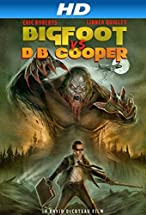 Primary image for Bigfoot vs. D.B. Cooper