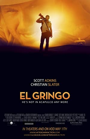 Download El Gringo Full Movie
