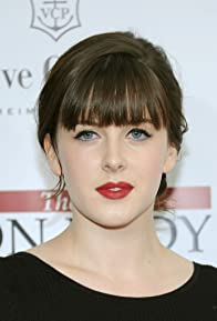 Primary photo for Alexandra Roach