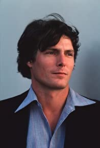 Primary photo for Christopher Reeve