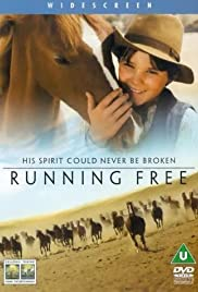 Running Free (1999) Poster - Movie Forum, Cast, Reviews