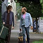 Daniel London and Will Oldham in Old Joy (2006)