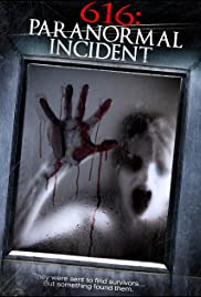 616: Paranormal Incident (2013) 1080p